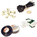 Adhesives & Cable Ties