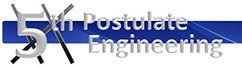 5th Postulate Engineering
